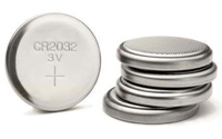 Button Battery Lawsuit