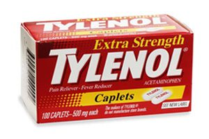 Tylenol Lawsuit