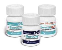 Benicar Weight Loss Lawsuit