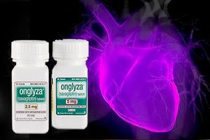Onglyza Side Effects Lawsuits