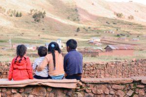 chilean children
